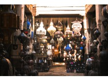 Aladino karalystėje