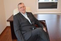 Balandžio 1-osios pokštas: Palangos vicemeras- Eimutis Židanavičius