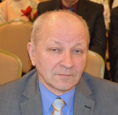 PMRC direktorius Bronius Martinkus