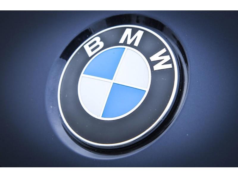Palangoje į šeštadienio naktį pavogtas 110 tūkst. eurų kainuojantis BMW