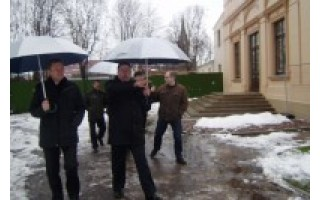 """Ministras Š. Birutis:  """"Palanga pasirengusi tinkamai atstovauti Lietuvos kultūrai"""""""