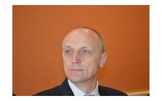 """UAB """"Palangos komunalinis ūkis"""" direktorius Gediminas Valinevičius: """"Tikiu, kad vasarą žmonės poilsiui rinksis ne Italiją, o mūsų Palangą"""""""