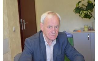 Su Konstantinu Skierumi – apie europėjančius Palangos svečius, netvarkingus palangiškius ir kapinių neišvengiamą plėtrą
