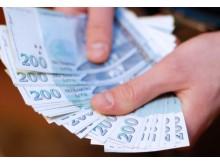 Apkarpytų atlyginimų kompensavimo vajus pasiekė ir Palangos miesto Savivaldybę.