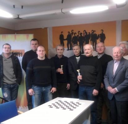 Palangos šachmatų mėgėjų klubas kartu su Lietuvos Respublikos Liberalų Sąjūdžio Palangos m. skyriumi, organizavo  šachmatų turnyrą, skirtą Lietuvos nepriklausomybės atkūrimo dvidešimt trečiosioms metinėms  paminėti.