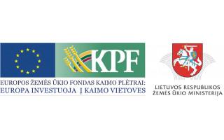 Žemės ūkio ministerija siekia depolitizuoti vietos veiklos grupių veiklą