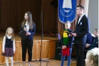 Šventosios pagrindinė mokykla šventė 30 laisvės metų