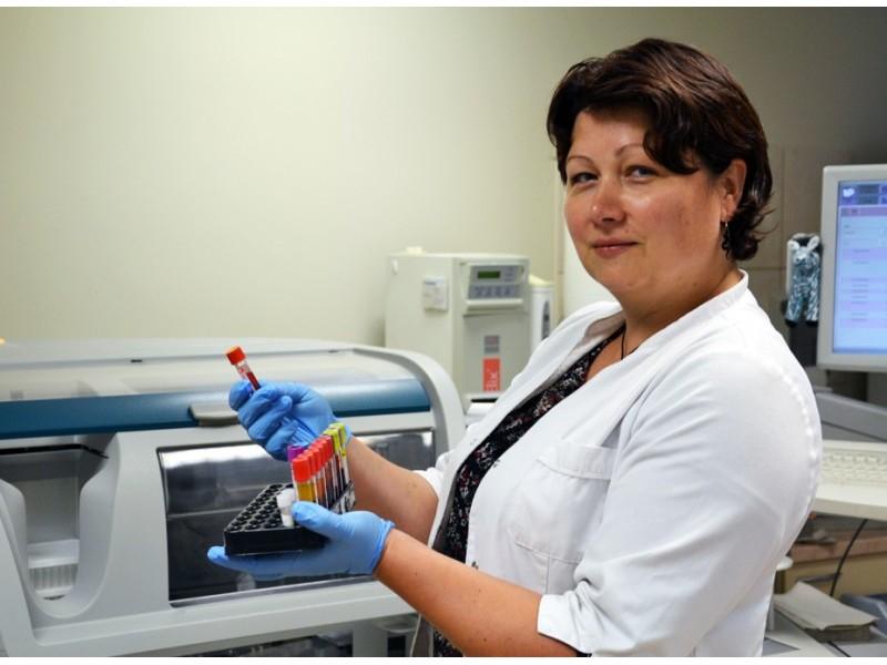 Nebereikės kartoti laboratorinių tyrimų – sutaupys pacientai ir gydymo įstaigos