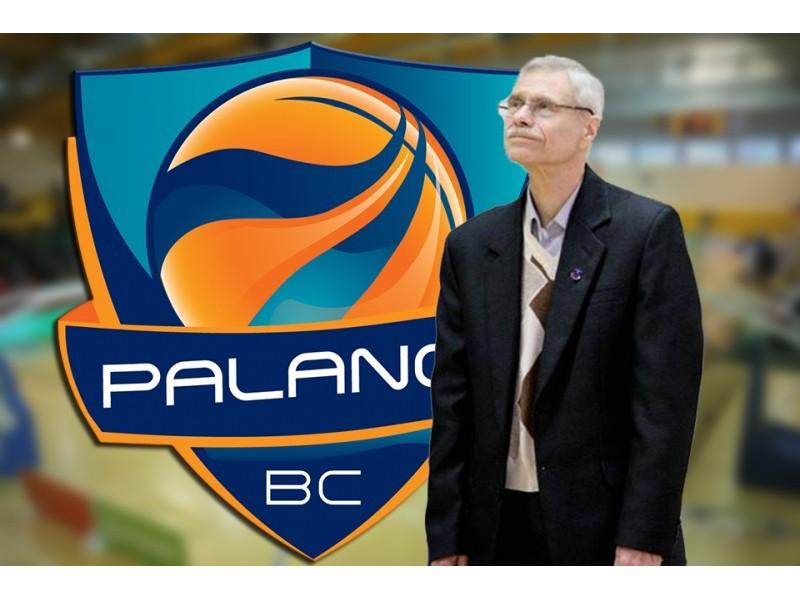 """""""Palangos"""" fizinio parengimo treneris A.Dočkus: """"Turime viską, norint nukeliauti toli"""""""