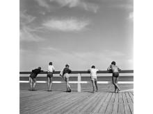 Algimanto Kunčiaus nuotr. 1969 metai