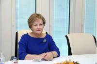 """Trys """"Palangos tilto"""" klausimai Europos Parlamento narei Laimai Andrikienei"""