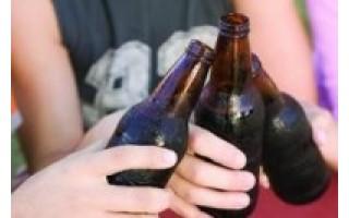 Daugiau nei pusė Palangos moksleivių vartoja alkoholį