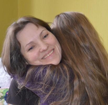 L. Daškevičė laiminga iš norvegų pagrobusi savo dukrą