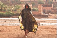 Maroko Ksar – filmų kūrėjų rojus, o geriausias kulinarinis atradimas – kuskusas