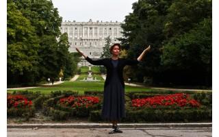 Apie Madridą, akylai saugomus meno šedevrus, kratą ir kelionę į Kauną