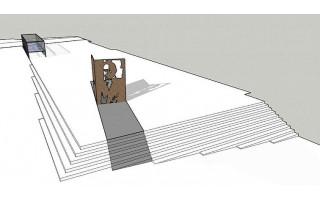 Vyriausybė nusprendė: paminklas Smetonai turėtų atsirasti Palangoje
