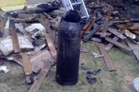 Dujų nuotėkis iš dujų įrengimų gali sukelti skaudžių nelaimių