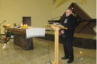 Šventosios medžiotojai organizavo šventojo Huberto atlaidus