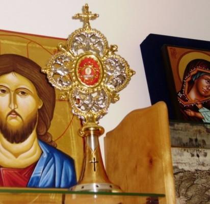 Į Palangos bažnyčią atkeliauja šv. Roko relikvija