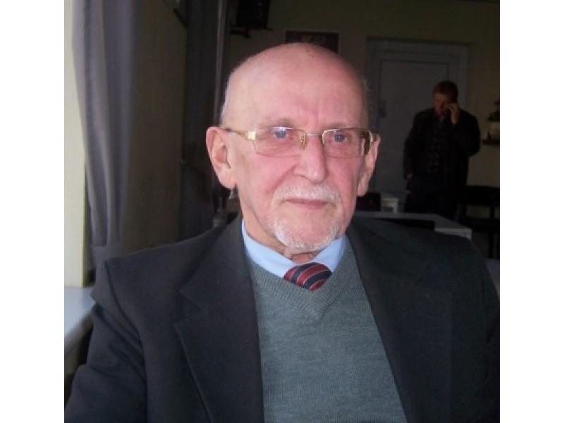 Palangos kurorto muziejaus direktorius, istorikas, Klaipėdos universiteto darbuotojas Jūratis Liachovičius