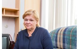 """Palangos ligoninės direktorė Laimutė Ežerinskienė: """"Nežinau, ar nesiskiepijusieji nenukentės, ypač jei tai bus susieta su SODRA"""""""