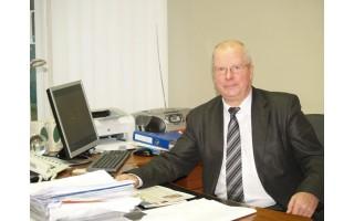 Vincas Nesteckis atleistas nepažeidžiant įstatymų