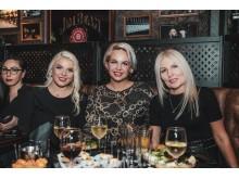 S. Kakhiani, Inga ir NT brokerė Regina