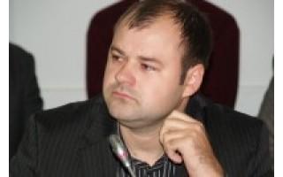 """Kontrolės komiteto pirmininkas D. Paluckas: """"Gaila, kad Tarybos valdančioji dauguma ignoruoja bet kokius komiteto pasiūlymus"""""""