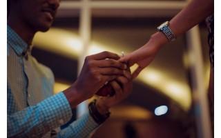 TOP 4 romantiškiausi ir laiko patikrinti būdai pasipiršti