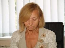 L. Paulauskaitė.
