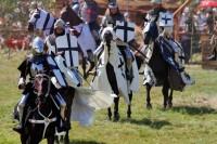 Apie žemaičių krikštą  ir Kryžiaus  žygius Žemaitijoje