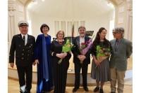 Palanga paminėjo Lietuvos kariuomenės dieną