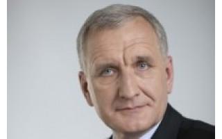 Vyriausioji rinkimų komisija patvirtino P. Žeimį nugalėtoju   Pajūrio rinkimų apygardoje