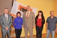 Naujasis Palangos liberalsąjūdiečių pirmininkas sieks miestelėnų apklausų