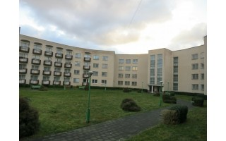 """Turto bankas ieško investuotojo poilsio namams """"Baltija"""""""