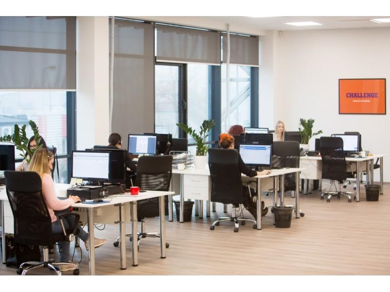 """Kitoks klientų aptarnavimo centras: """"Tele2"""" pavyzdys"""