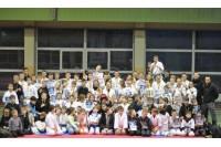 Palangiškių karatistų pergalės Vilniaus čempionate