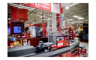 """""""Rimi"""" atidaro sezonines parduotuves Palangoje ir Šventojoje ir įveda saugumo standartą"""