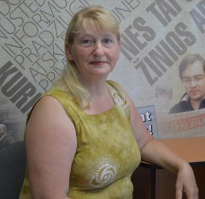 Adelė Daukantaitė, išleidusi knygą, norėjo atkreipti dėmesį į švietimo problemas.