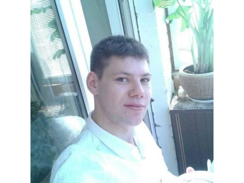 Martynas Pečiokas dingo Palangoje antradienio naktį, rugpjūčio  18