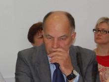 Antanas Sebeckas