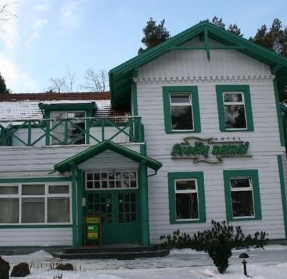 117-ąja kultūros vertybe  paskelbtas pastatas J. Basanavičiaus g. 35