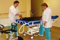 Palangos ligoninėje – Slaugos ir palaikomojo gydymo skyrius