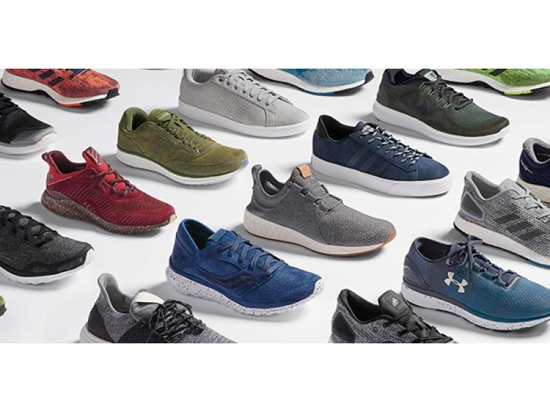 Kaip išsirinkti pačius patogiausius batus?