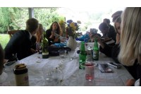"""Mokslo metų šventės """"neoficialios"""" dalies planuose – ir klubas, ir jūra, ir giminių lankymas"""