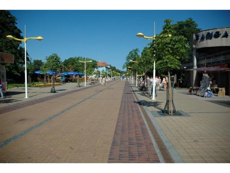 """Mūsų atsakas """"Valanda su Rūta"""" rengėjams: Palangos atsinaujinimas garsina Lietuvą"""