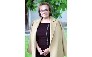 """Laima Liucija Andrikienė: """"Nemažesniu iššūkiu tampa siekis išlikti savimi, išlikti lietuviais ir išsaugoti Lietuvą"""""""