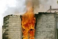 """""""Kurhauzo  padegimas buvo naudingas vienam iš savininkų"""""""