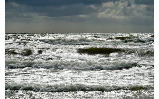 Iš jūros ties Palanga ištrauktas negyvo vyro kūnas