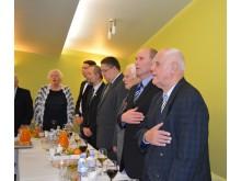 Lietuvos himnas – iš visos širdies...